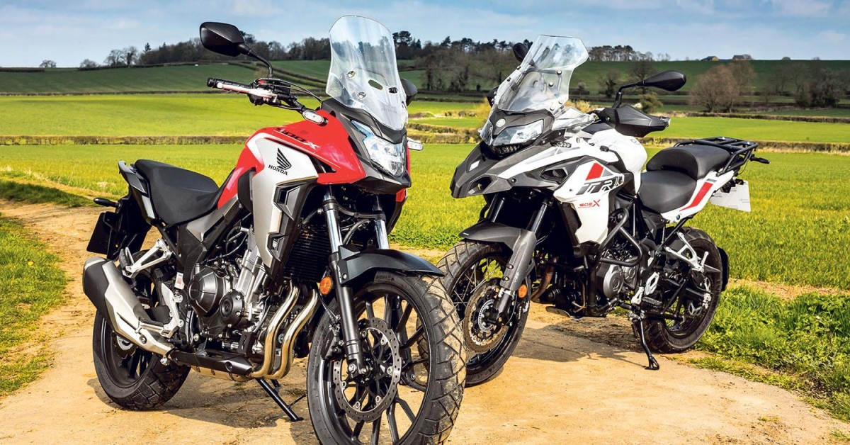 BENELLI 502C (2019-on) Review