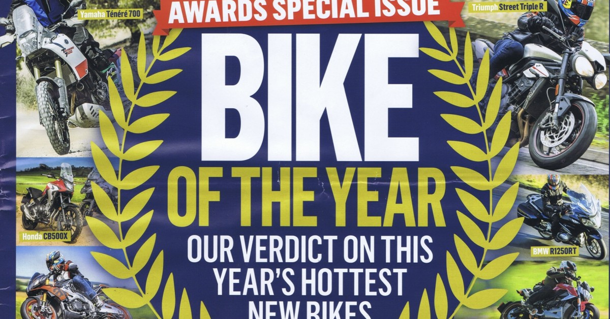 Royal Enfield Interceptor 650 Twin ''Best Retro Bike of The Year 2019''
