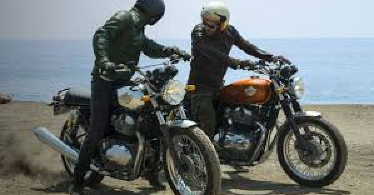 Royal Enfield Warranty Period Extension
