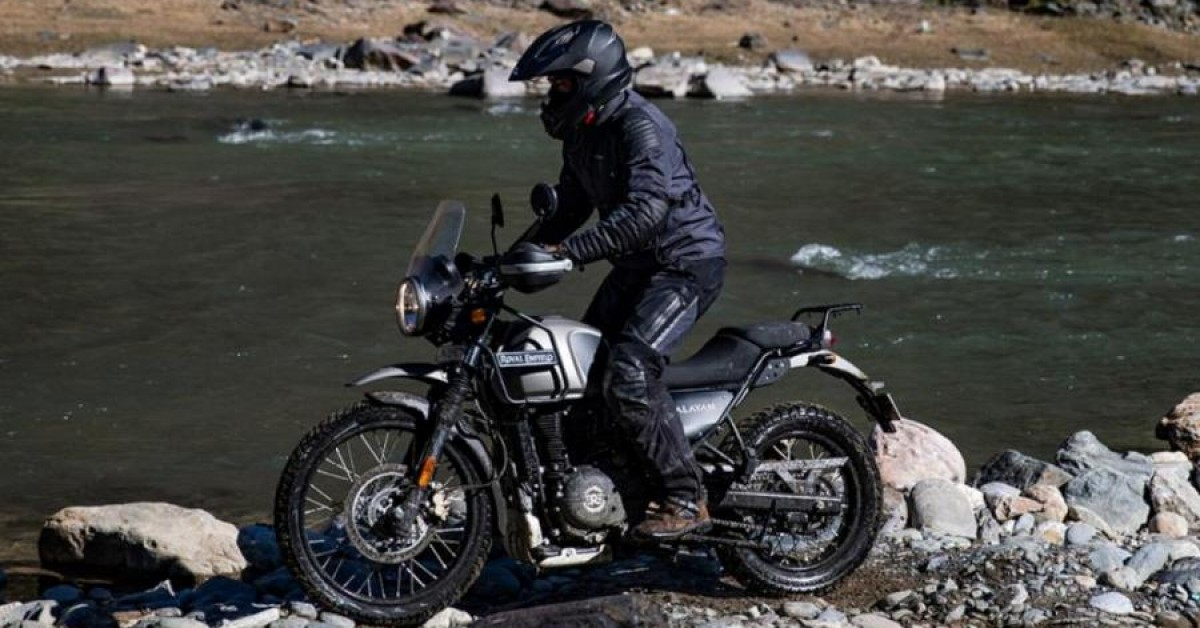 Himalayan -The Best Value Motorcycle of 2020