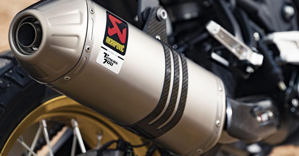 Yamaha Tenere 700 Rally Edition - Available Now at Wigan Yamaha Centre
