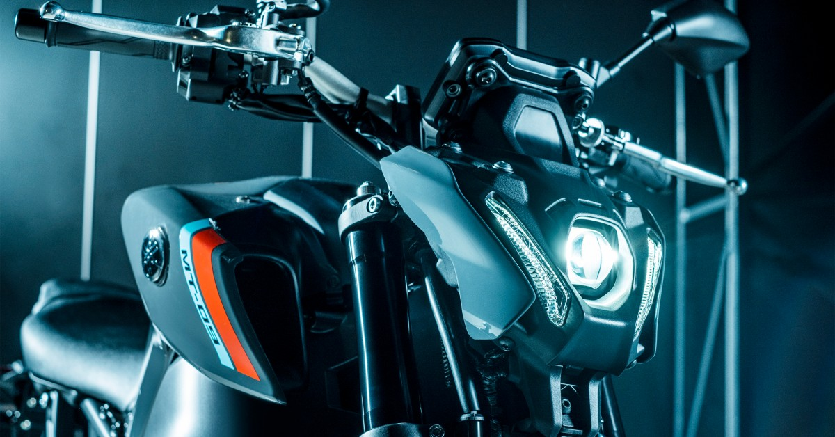 All-new 2021 Yamaha MT-09 Hyper Naked with class-leading specification