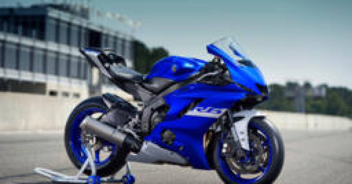 Yamaha Announces Track Focused, Non-Homologated, R6 RACE
