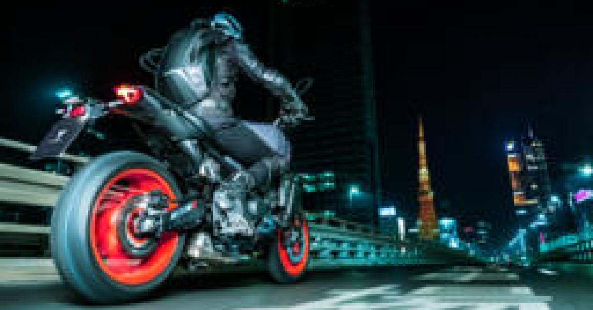 2021: A dynamic transition for Yamaha Motor Europe to the EU5 era