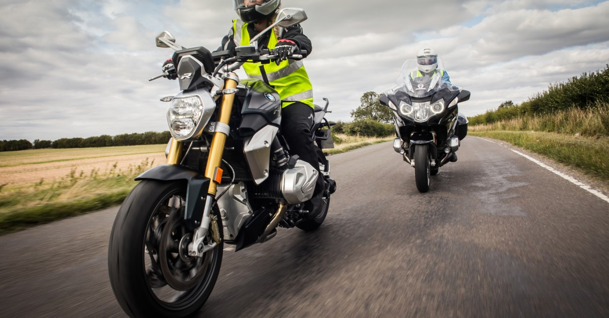 Motorcycle Tests and CBT Training to resume