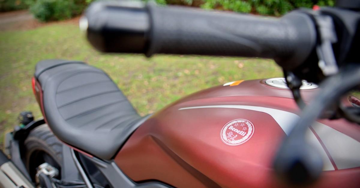 Benelli 502C Brava Brava Brava