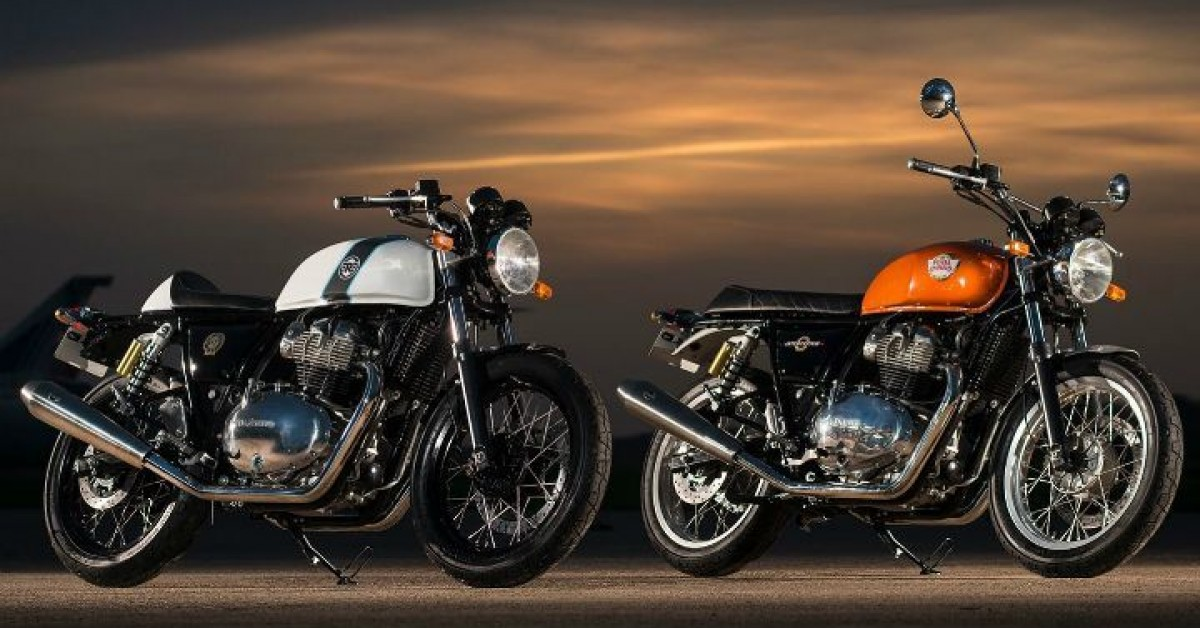 Royal Enfield 650 Twins: Expected Pricing