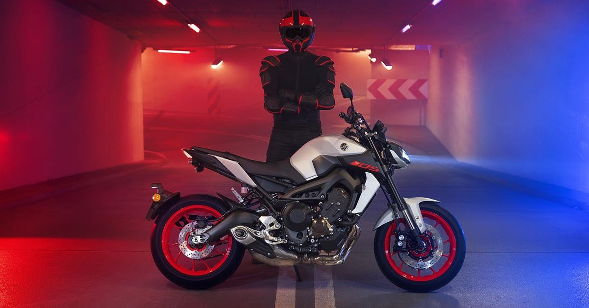 MT series 2019: Hack the Darkness with Wigan Yamaha