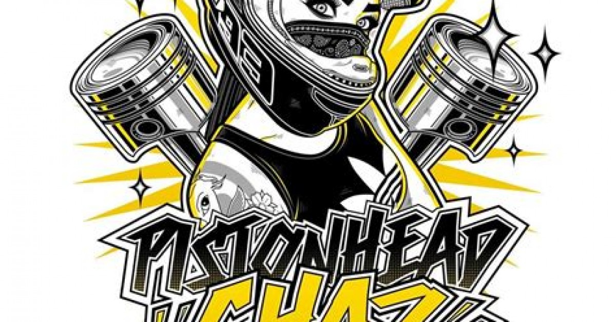 Wigan Yamaha invite Pistonhead Chaz to ride the Niken