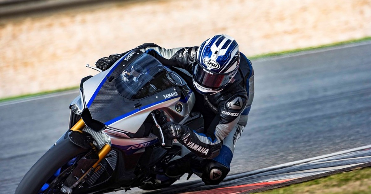Be the first to get the 2019 YZF-R1M from Wigan Yamaha: the online application system is now live!