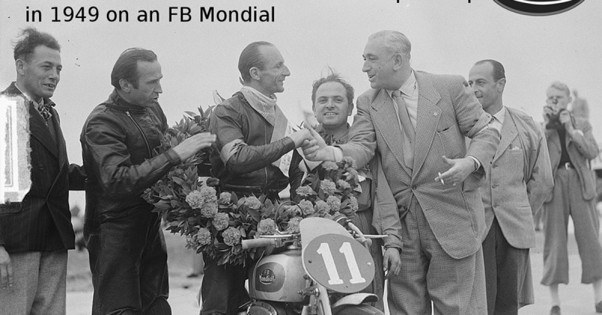 FB Mondial First Look