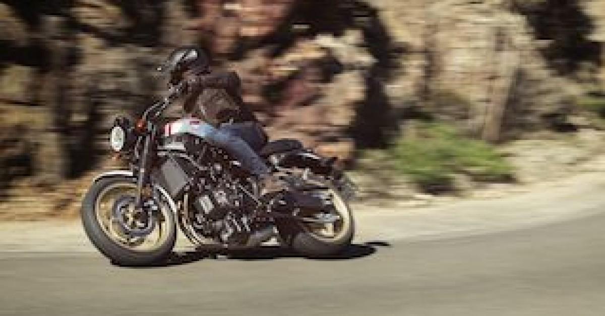 XSR700 XTribute Chorley Yamaha