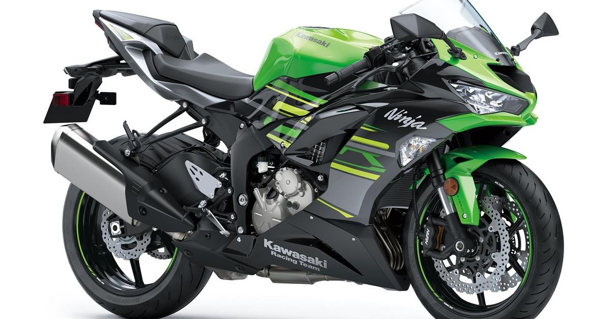 The awesome Kawasaki 636 returns