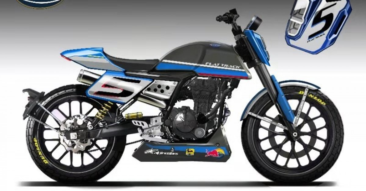 FB Mondial Hipster 125 Review