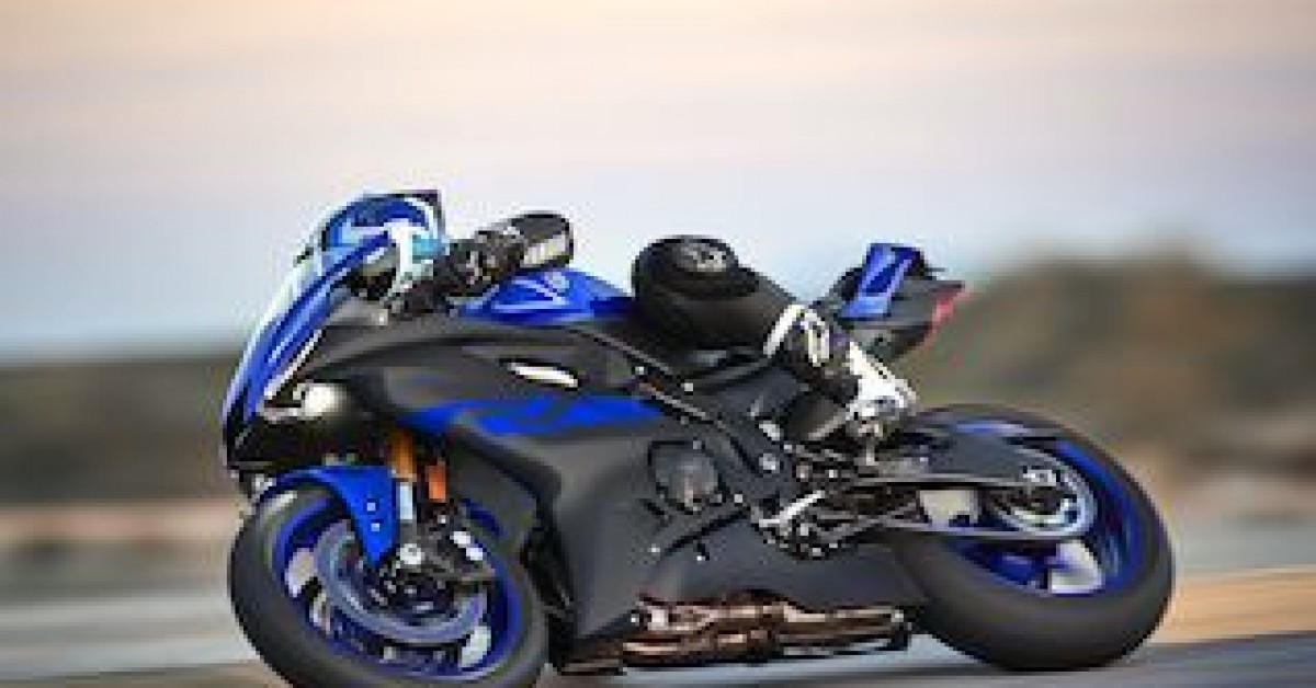 YZF-R6 NEW 2019 SOON AT CHORLEY YAMAHA