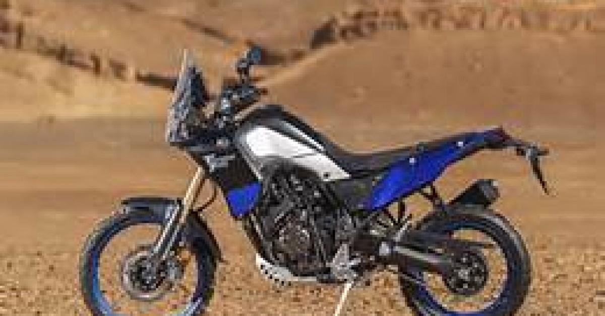 Motorcycle Finder