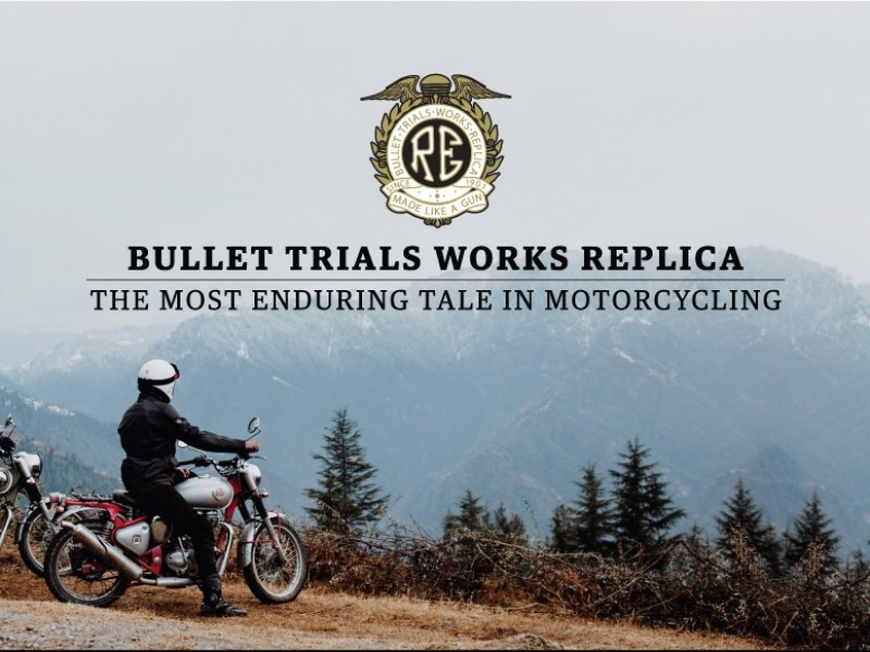 Royal Enfield New Season Launch 2020