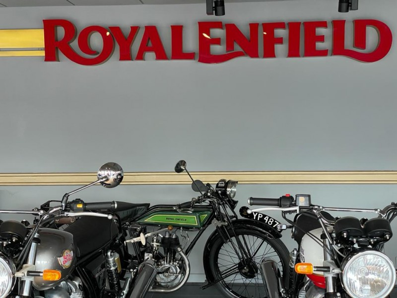 Royal Enfield Owners Meet