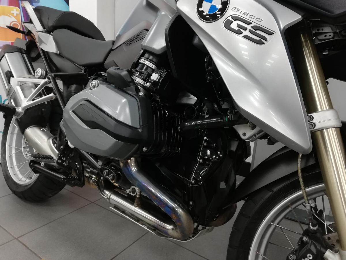 BMW R1200GS TE 2015