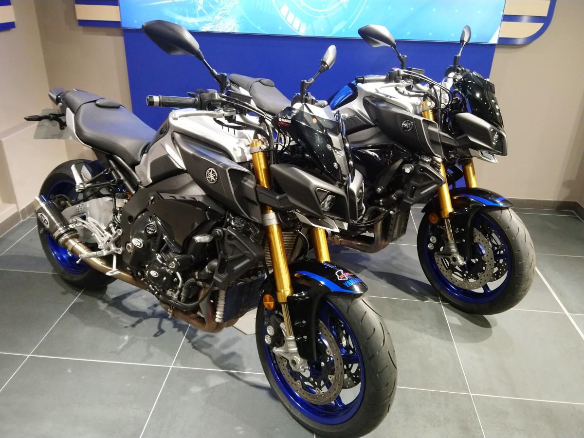 Buy Online Yamaha MT-10 SP