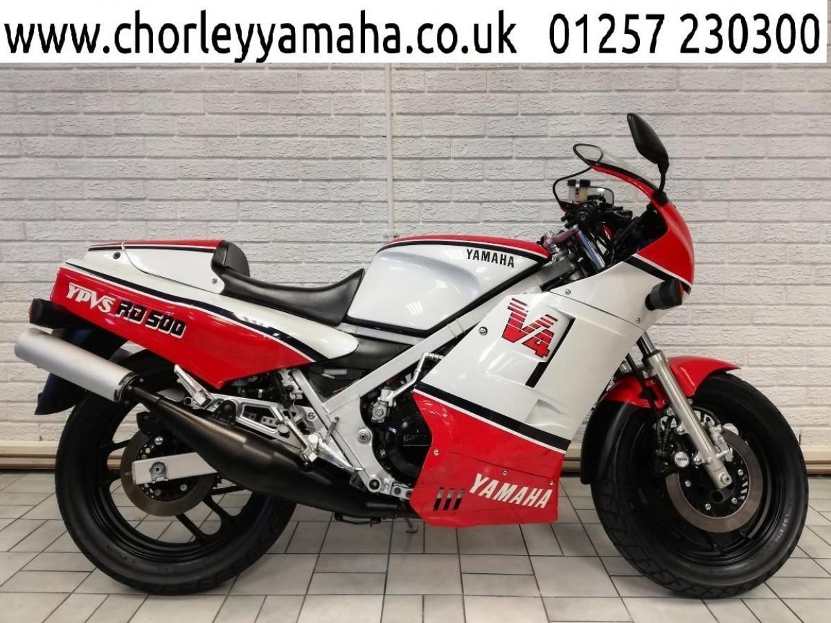 Buy Online Yamaha RD500LC