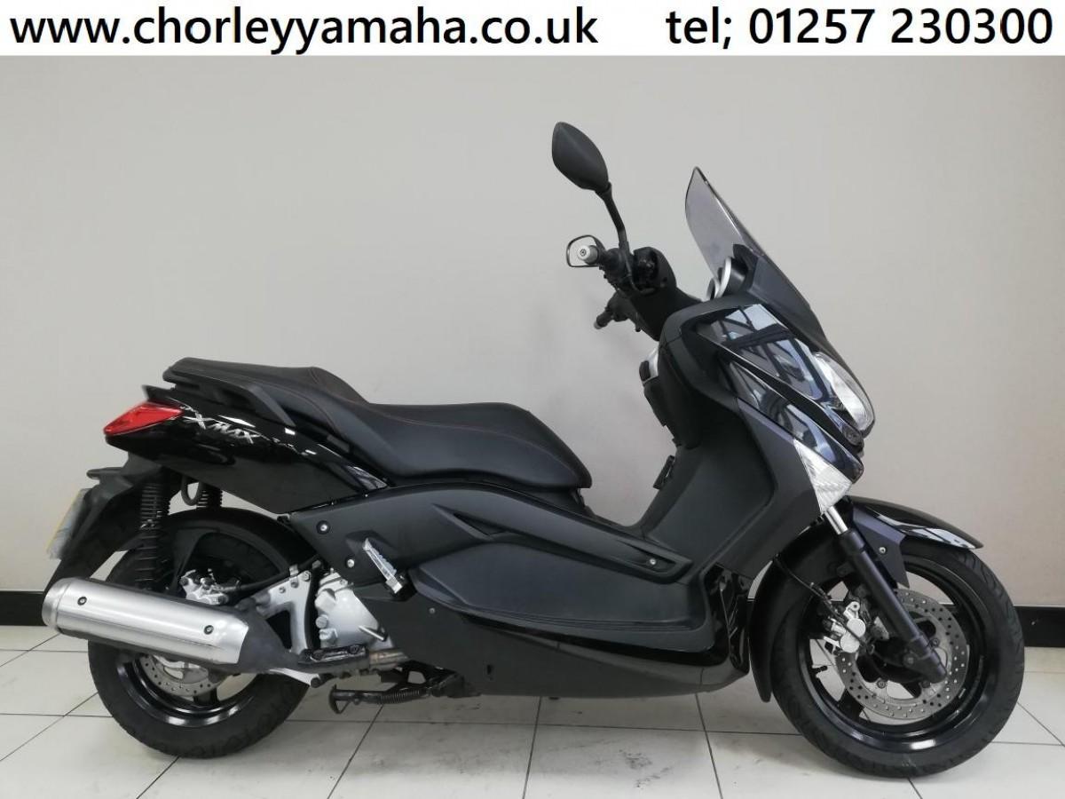 Buy Online Yamaha YP250R XMAX