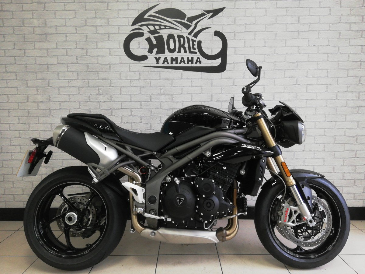 Buy Online Triumph Speed Triple 1050S
