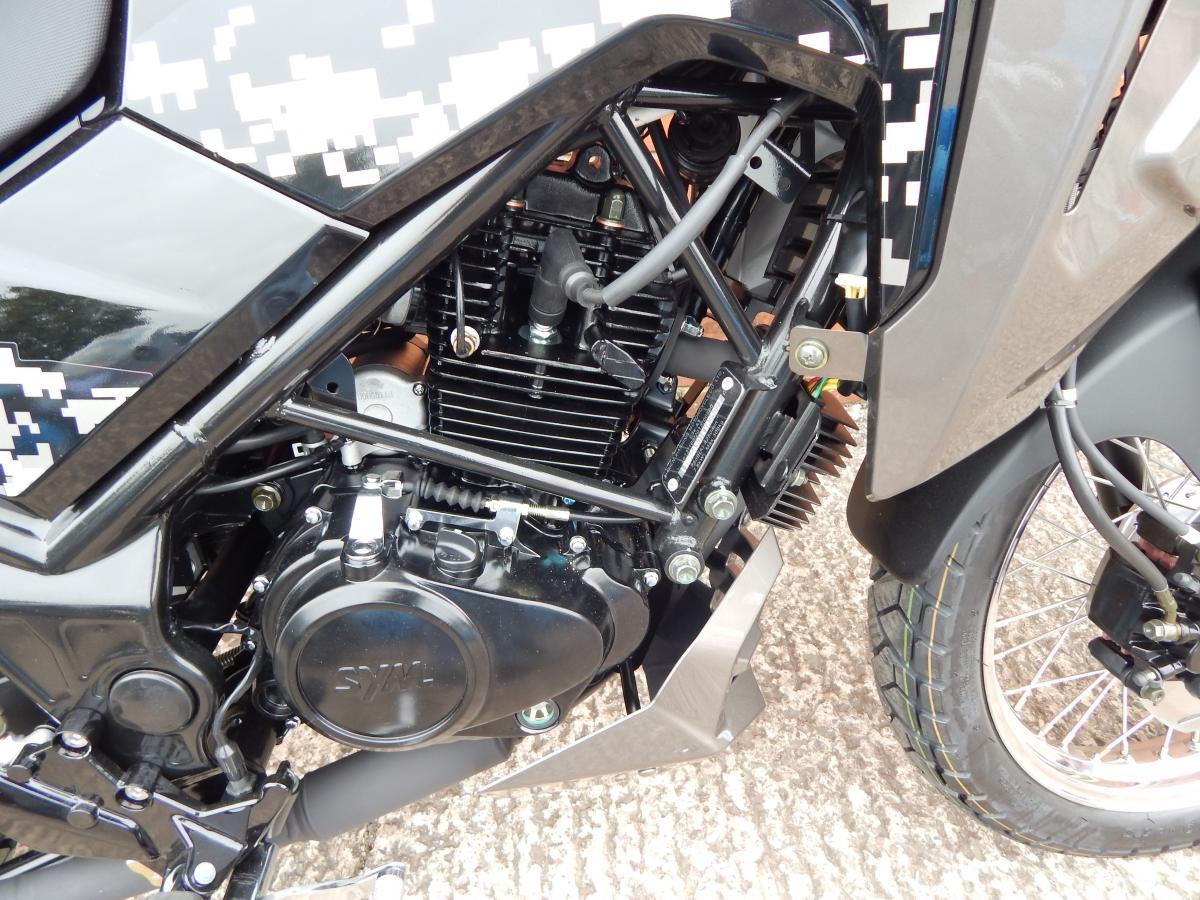 SYM SYM NHT 125cc 2020