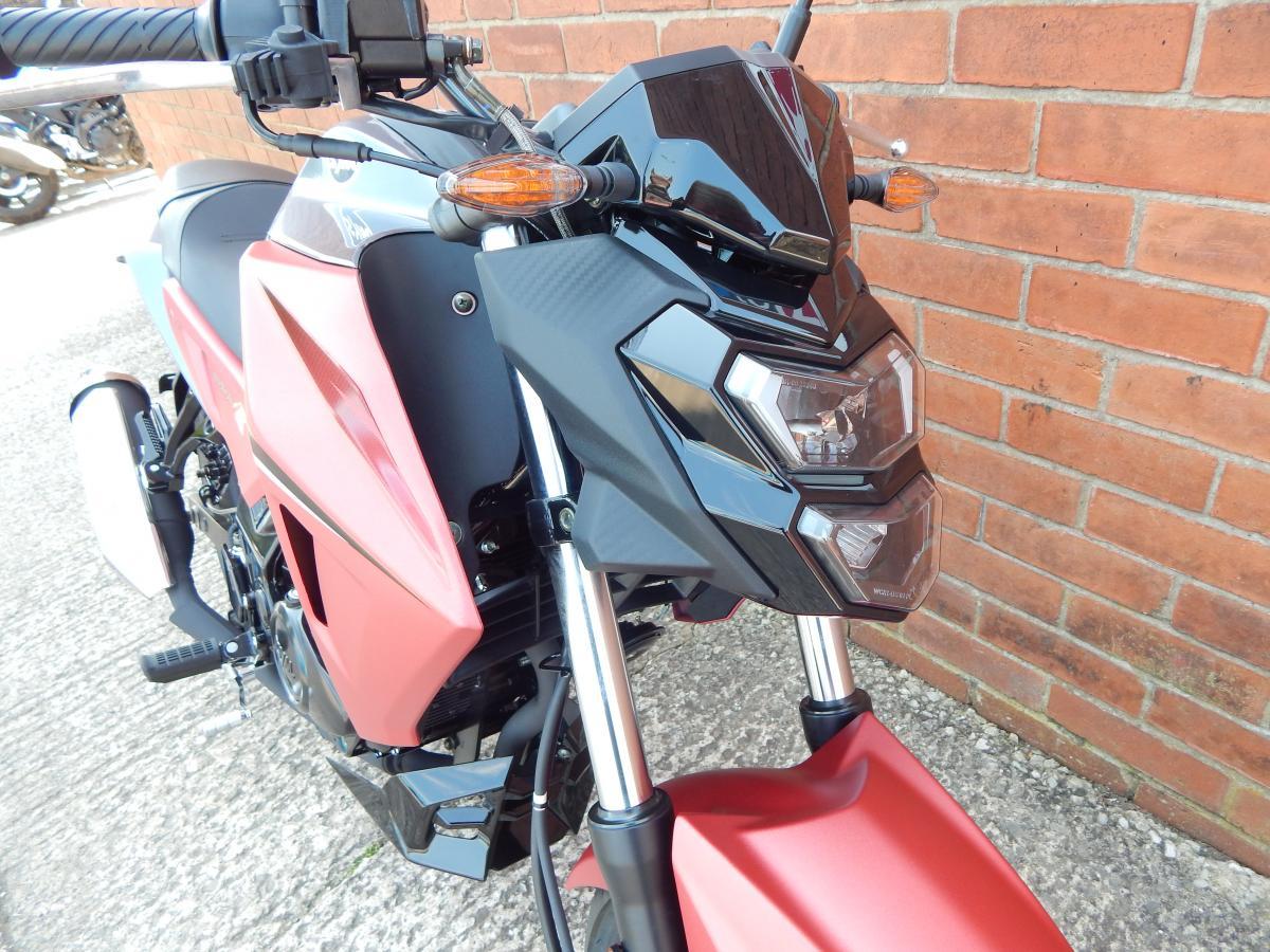 SYM SYM NHX 125cc 2020