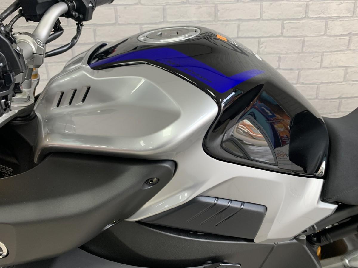 Yamaha MT-10 SP 2020