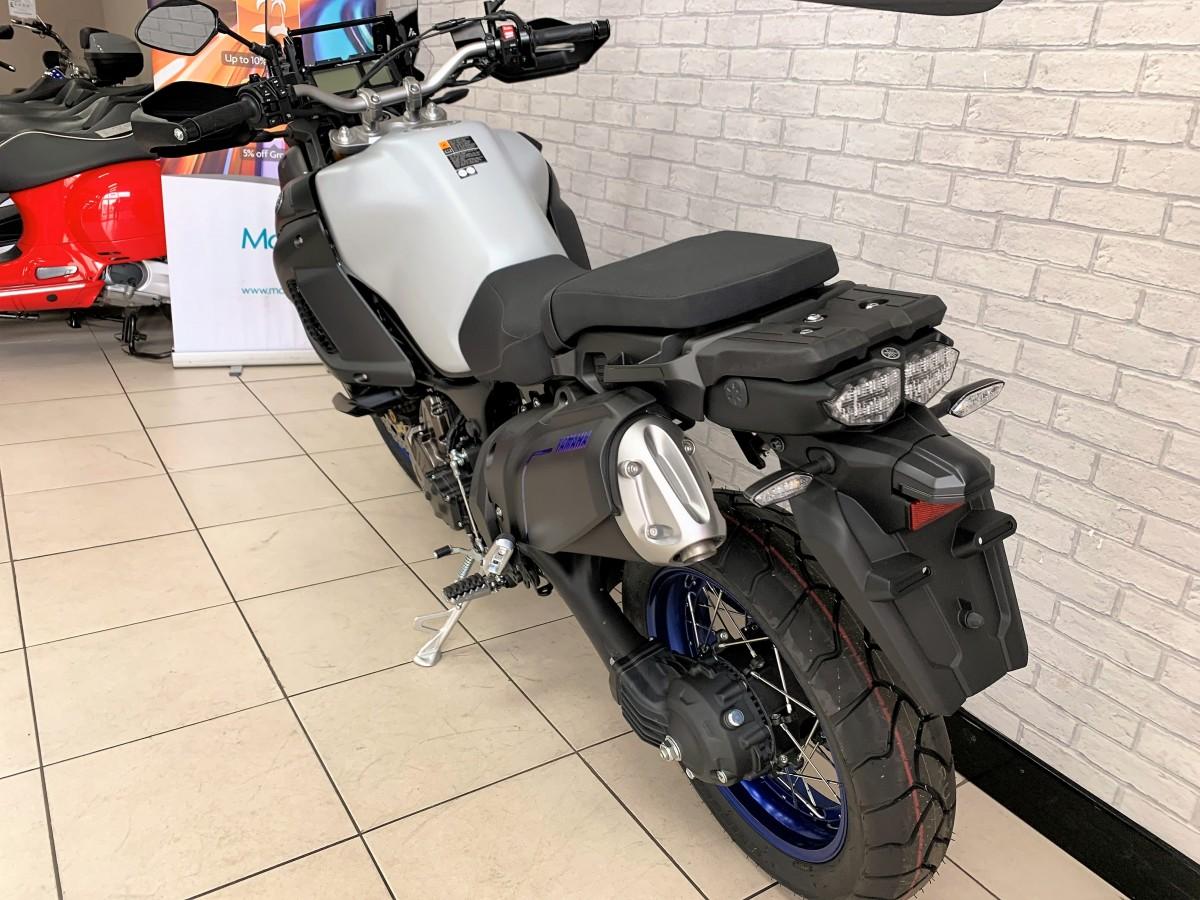 YAMAHA XT1200Z TENERE 2020