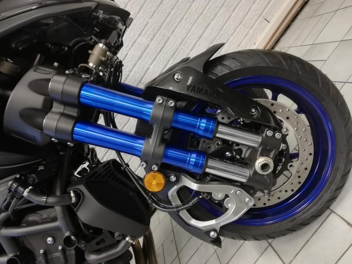 2020 Yamaha NIKEN