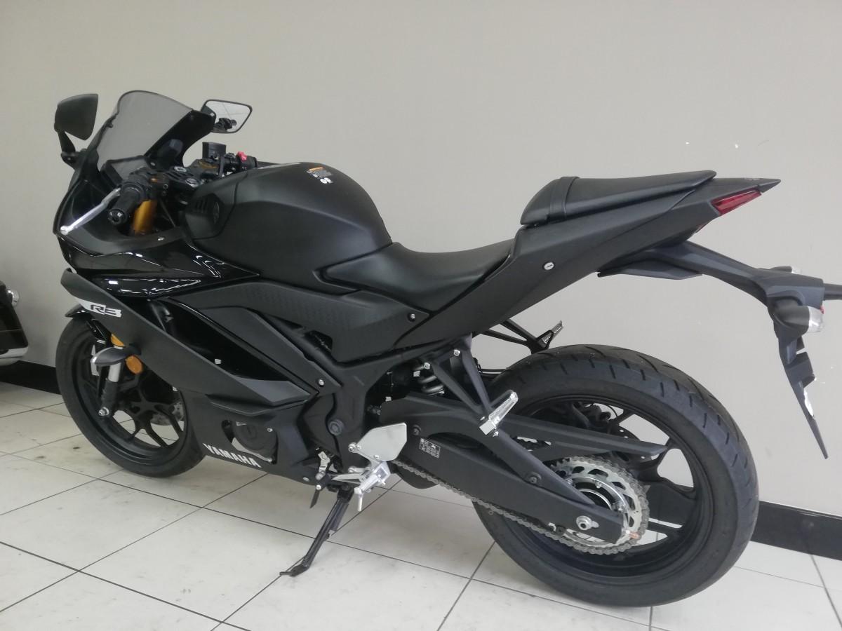 Yamaha YZF R3 ABS 2019