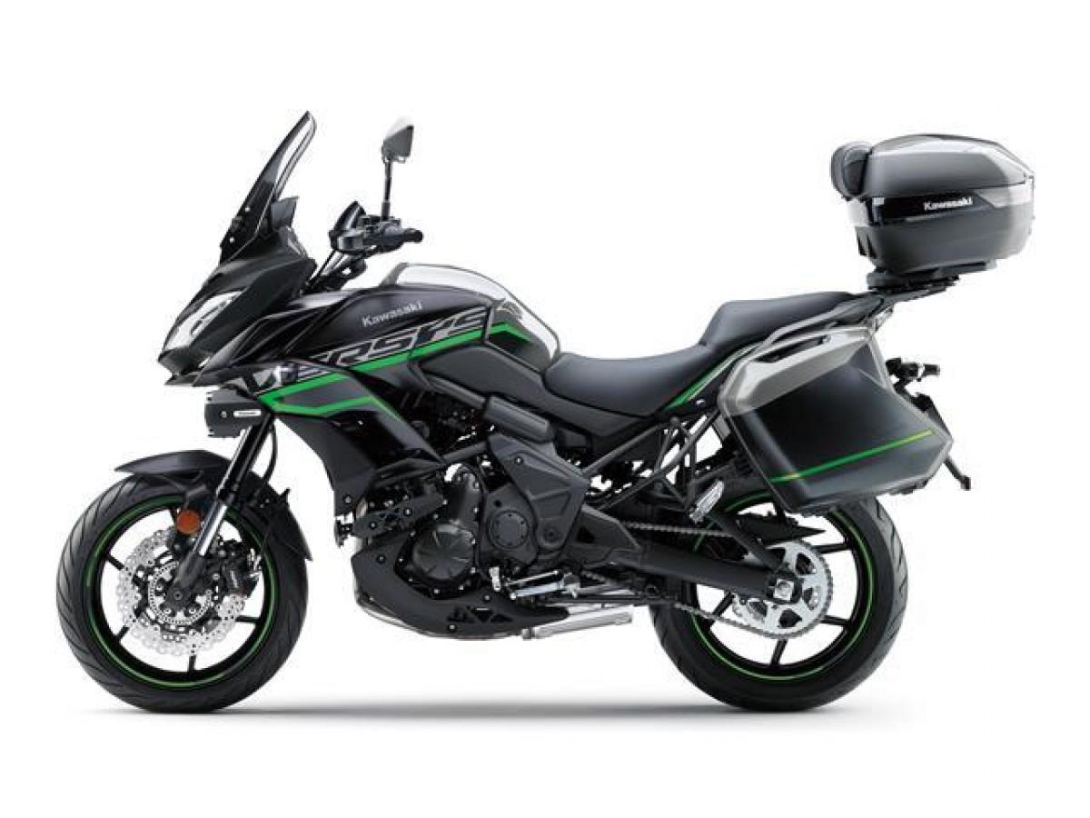 Kawasaki VERSYS 650 ABS KLE650FKF 2020