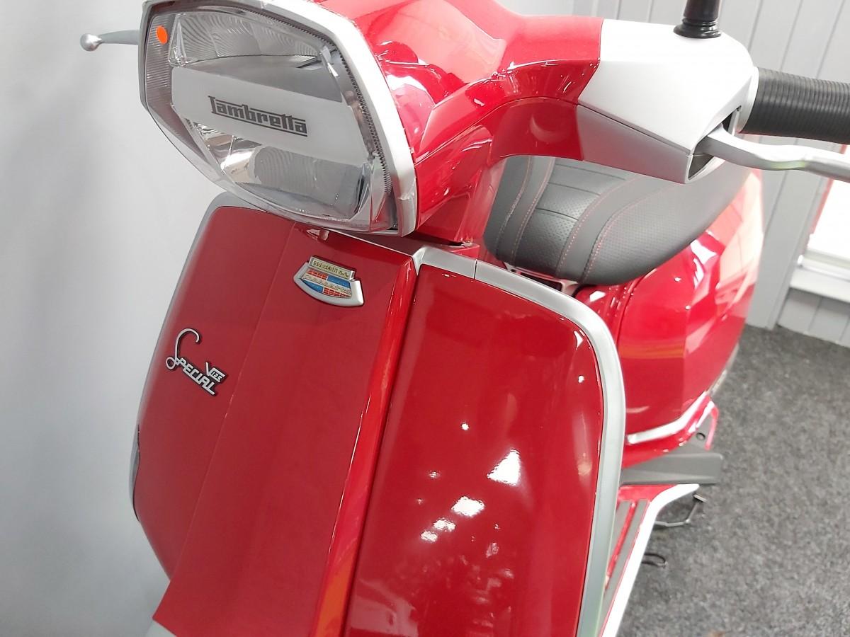 Lambretta V SPECIAL 125 2021
