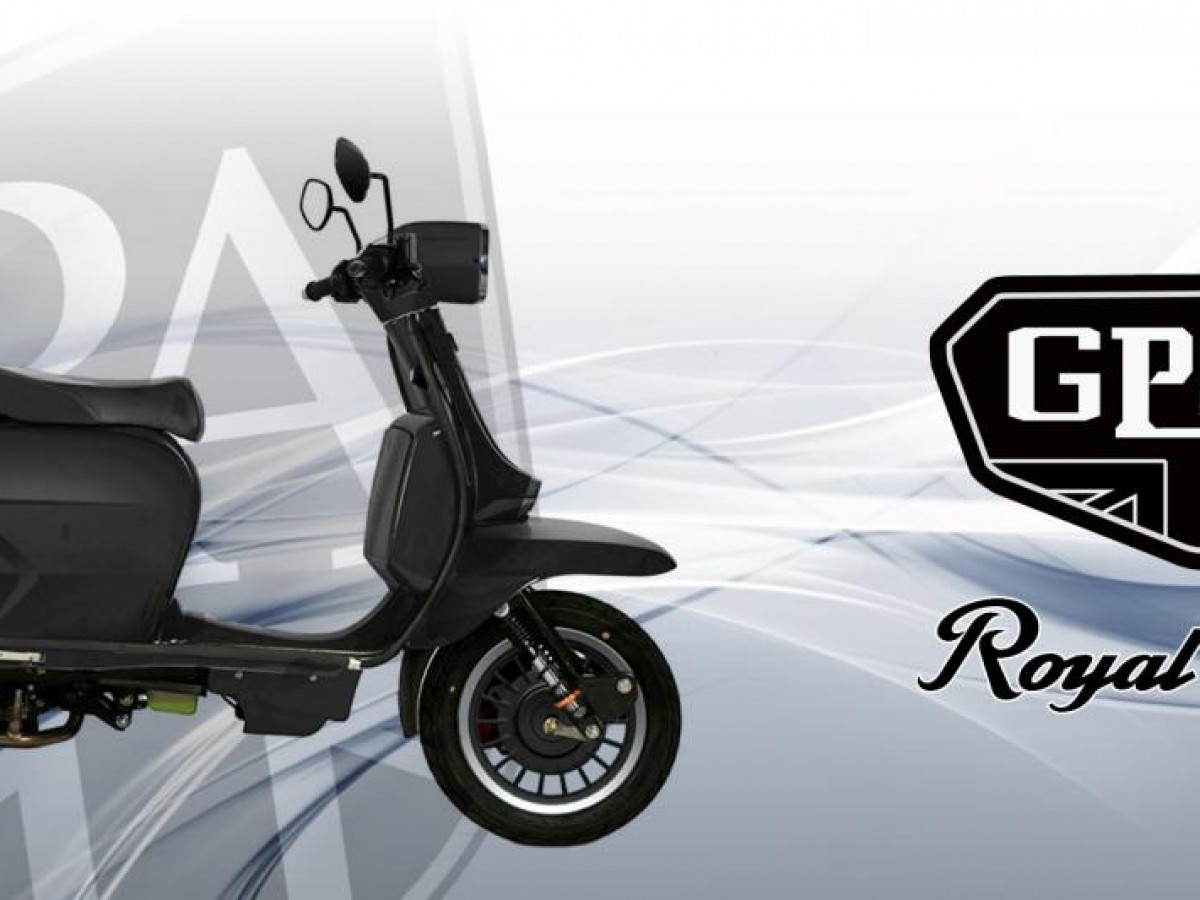 ROYAL ALLOY GP 200 LC 2020