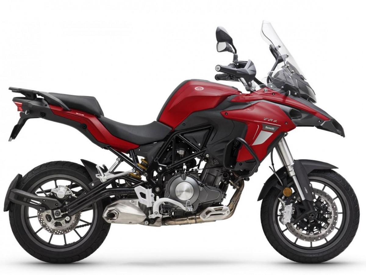 BENELLI TRK502 E4 model 2020