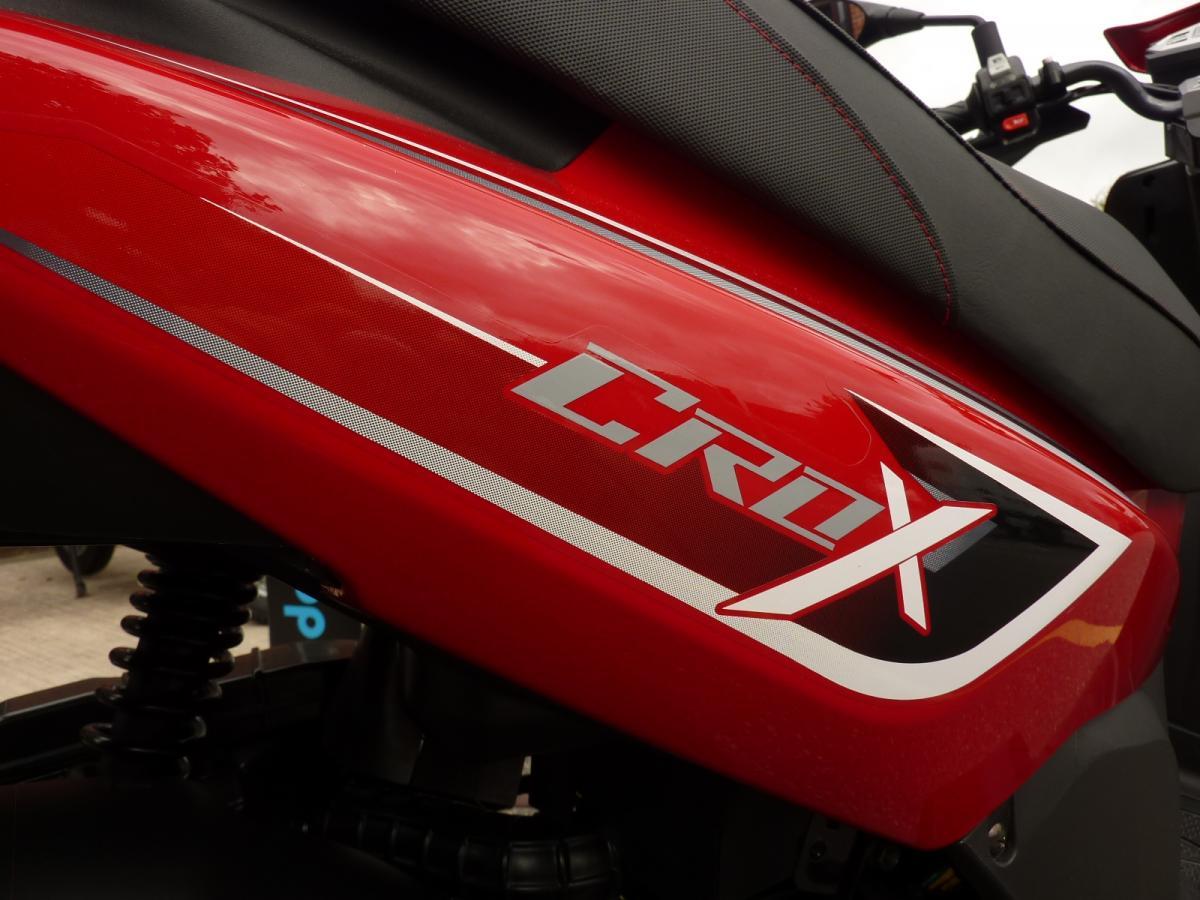 SYM CROX 125 2021