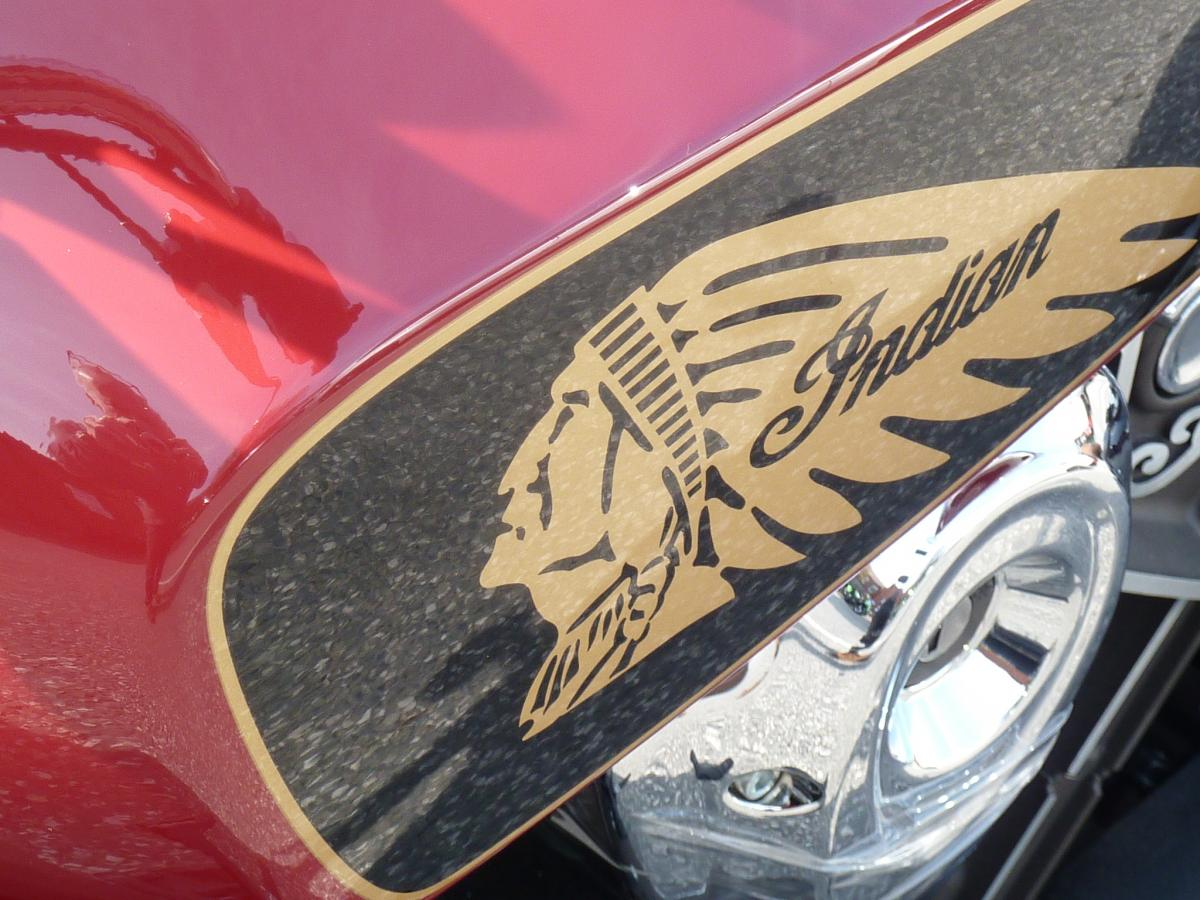 INDIAN SCOUT 1133 2019