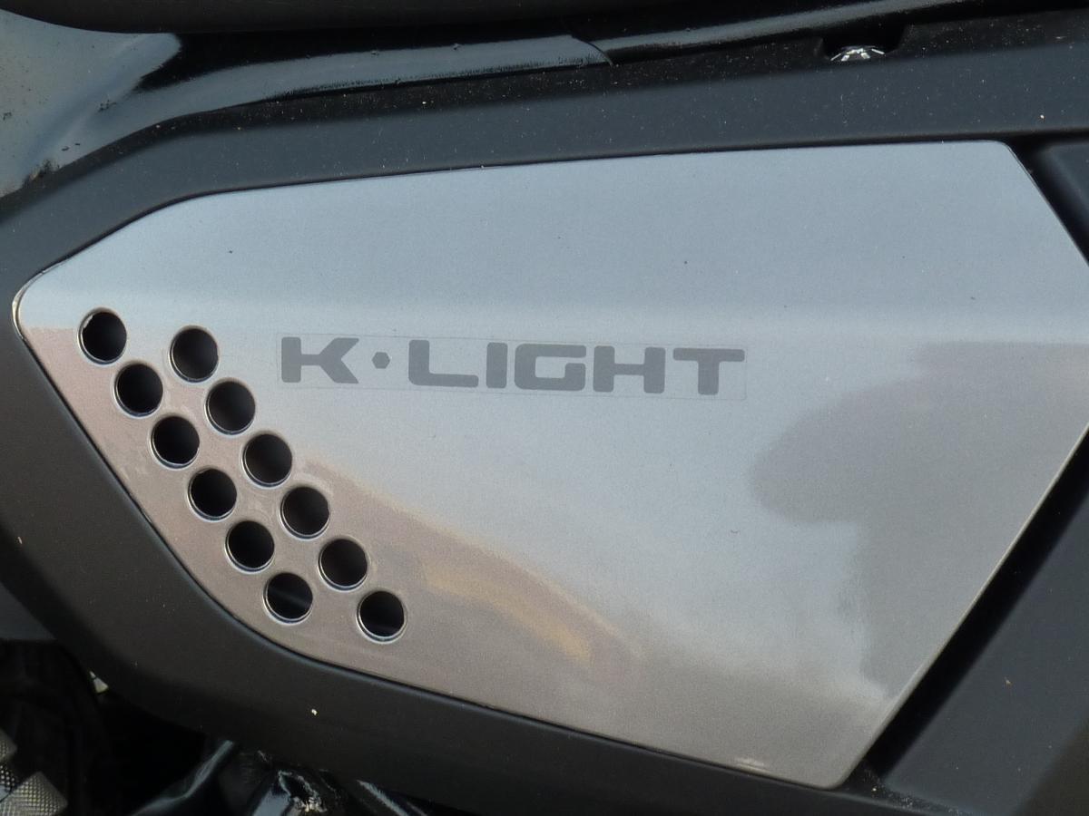 KEEWAY K-LIGHT E5 model 2021