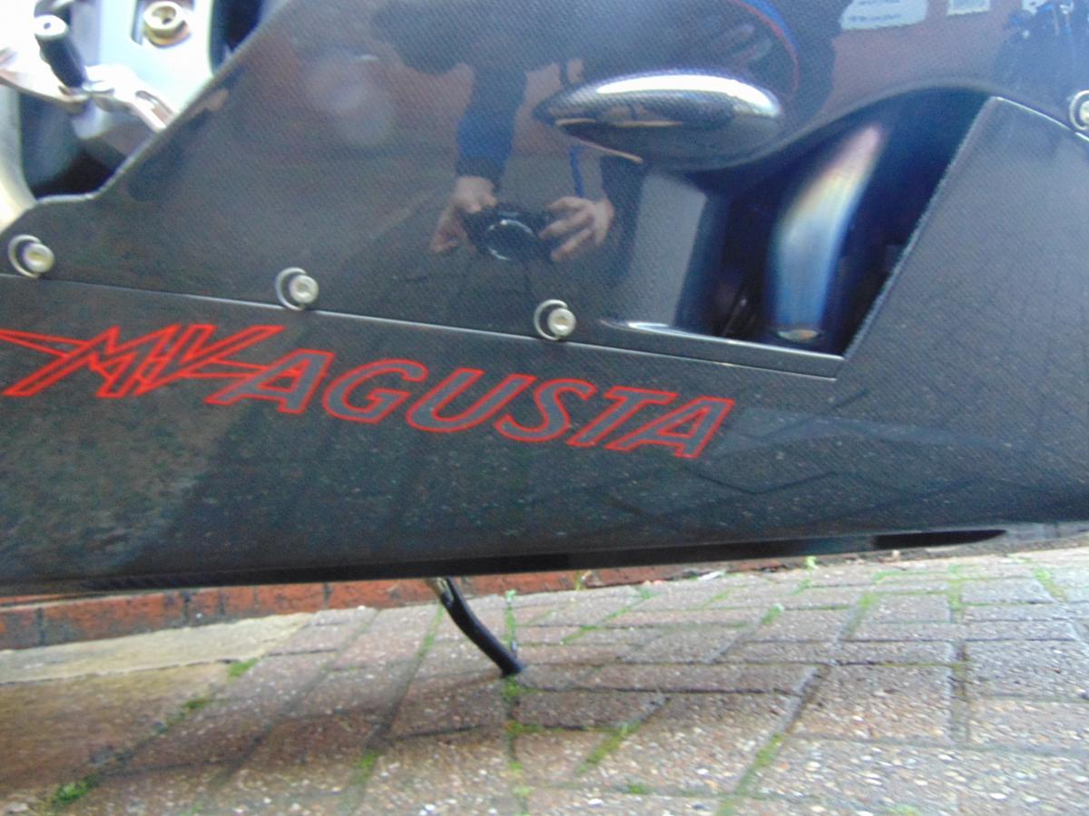 MV AGUSTA F4 CC 0