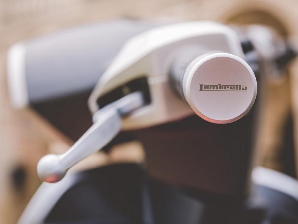 Lambretta V50 2020