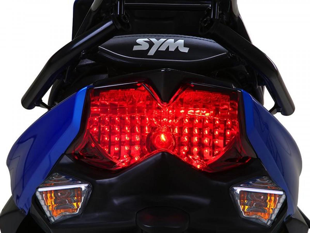 SYM MASK 50 E4 2020