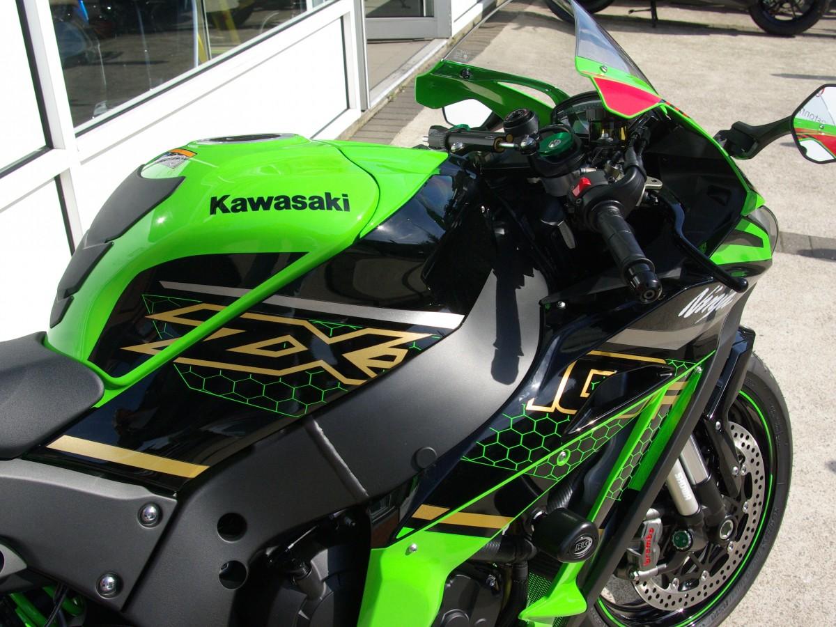 2020 Kawasaki Ninja Zx10r Krt 20 Model For Sale Motorcyclefinder
