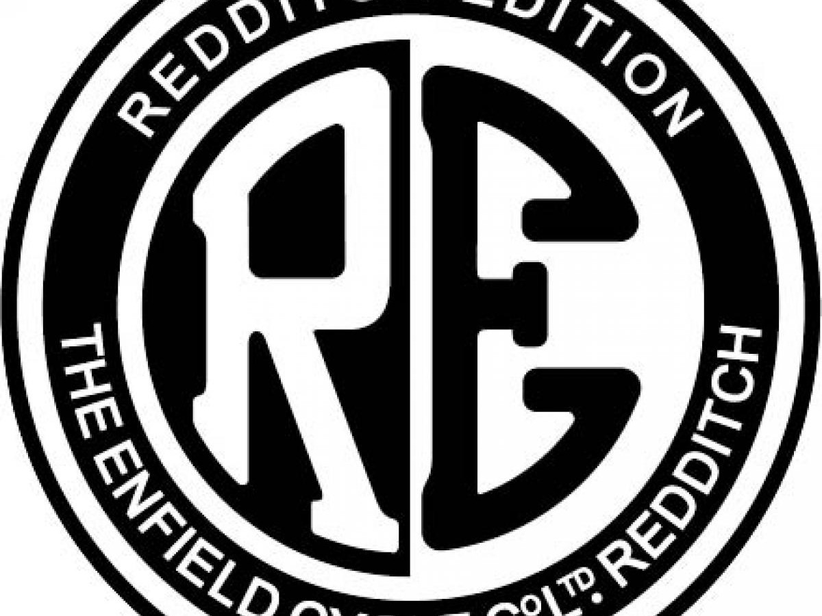 Royal Enfield REDDITCH 500 EFI 2020