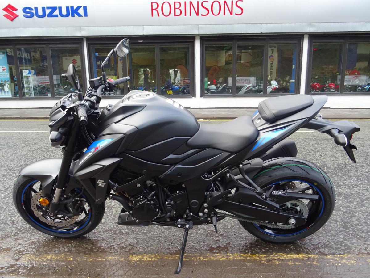 Ex Demo Suzuki Gsx S1000 For Sale Motorcyclefinder