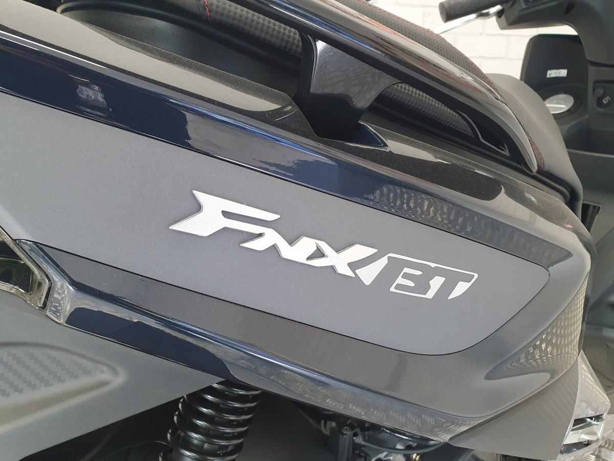 SYM FNX 125 2021