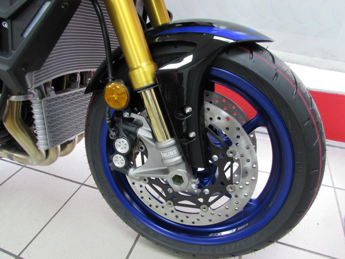 Yamaha MT-10 SP 2021