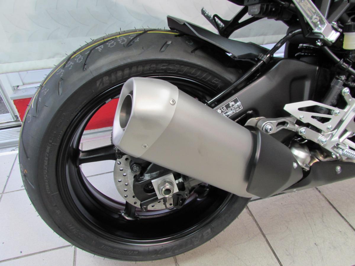 Yamaha MT-10 2021