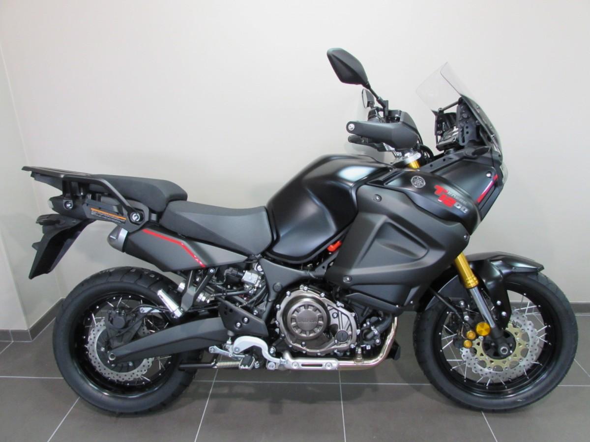 Yamaha XT1200ZE SUPER TENERE 2020